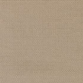 Campbell Union - Sand - Plain linen fabric with sand colour