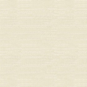 Dundee - Cream - Plain cotton fabric with cream colour