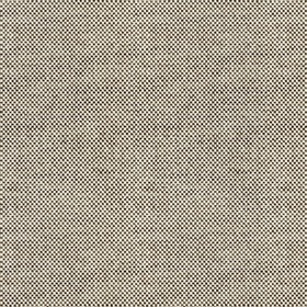 Dundee - Ebony - Plain cotton fabric with ebony colour