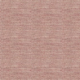 Dundee - Peony - Plain cotton fabric with red colour
