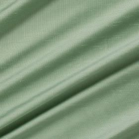 Astor - Botanic - Folds of plain mint green coloured fabric made entirely from polyester