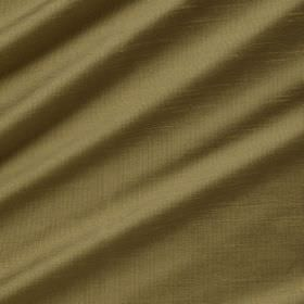 Astor - Icon - Folds of olive green coloured fabric made entirely from polyester