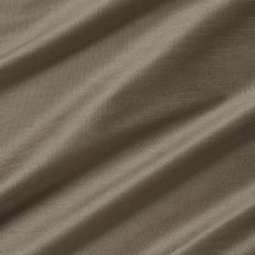 Astor - Barn - Light brown-grey coloured 100% polyester fabric which has been arranged in swathes
