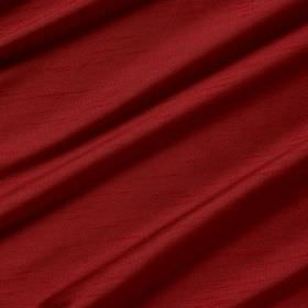 Astor - Medieval - Folds of 100% polyester fabric in deep burgundy