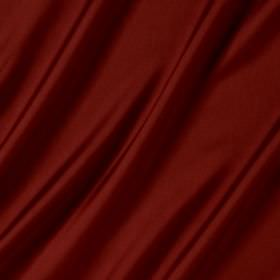 Connaught Silk - Elizabethan - Folds of blood red coloured silk and wool blend fabric
