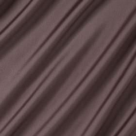 Connaught Silk - Lavender - Silk and wool blend fabric made in a slightly shiny colour that's a mix of grey and purple
