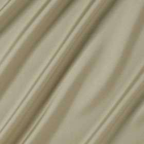 Connaught Silk - Pastis - Silk and wool blend fabric made in a creamy shade of beige