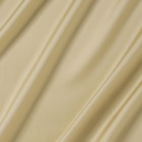 Connaught Silk - Dune - Blonde fabric blended from a mixture of silk and wool