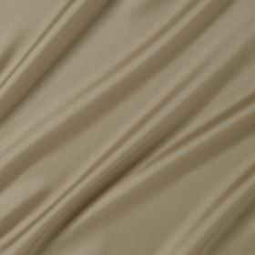 Connaught Silk - Macaroon - Plain nude coloured silk and wool blend fabric