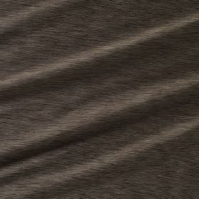 Diffusion Silk - Brindle - Very dark shades of grey and brown making up a flecked design on 100% silk fabric