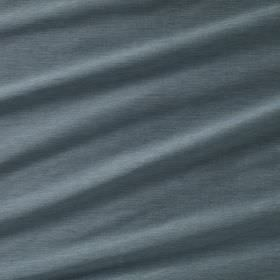 Diffusion Silk - Dragonfly - Fabric made from 100% silk in a dusky shade of powder blue
