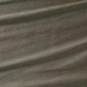 Diffusion Silk - Nickel - Dark grey 100% silk fabric which has a subtle cream coloured tinge to it