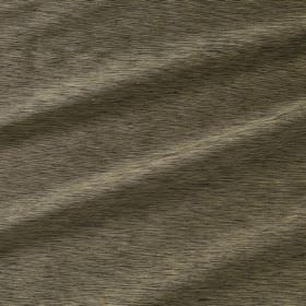 Diffusion Silk - Hornet - Fabric made from 100% silk with a dark grey and cream coloured speckled effect