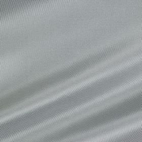 Breeze - Azurite - Plain 100% polyester fabric made in a very pale shade of icy blue