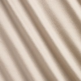 Ripple - Sap - Luxurious nylon, cotton and acrylic blend fabric made in a very pale shade of pink
