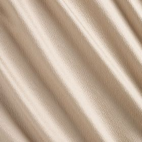 Ripple - China Clay - Plain pale blush pink coloured fabric made from nylon, cotton and acrylic