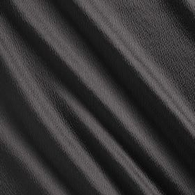 Ripple - Smalt - Fabric made from a luxurious blend of nylon, cotton and acrylic in a dark graphite grey colour