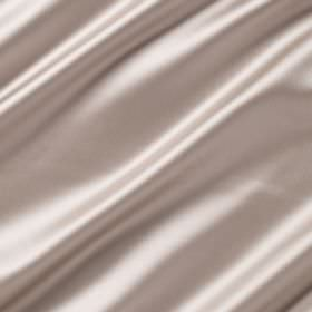Reflection - Xenon - Cotton and polyester blend fabric made in luxurious pearl white