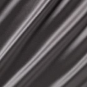 Reflection - Lead - Luxurious gunmetal grey coloured fabric made from a blend of cotton and polyester