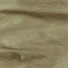 Handwoven Silk - Olive - Kiwi green coloured fabric made from unpatterned silk