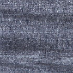 Handwoven Silk - Shadow Blue - 100% silk fabric woven using threads in grey and light shades of blue and purple