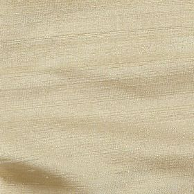 Handwoven Silk - Sea Mist - Wheat coloured fabric made entirely from silk