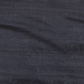Handwoven Silk - Gunmetal - Fabric made from nothing but slate grey coloured silk