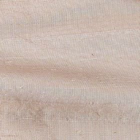 Handwoven Silk - Desert Sand - 100% silk fabric made in a plain but very pale shade of pinkish grey