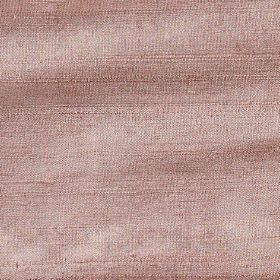Handwoven Silk - Mauve Glow - Dusky pink coloured fabric made entirely from silk