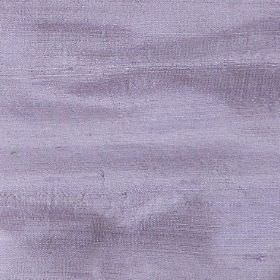 Handwoven Silk - Hyacinth - Bright lavender coloured fabric made entirely from silk