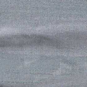 Handwoven Silk - Green Lilac - Light grey coloured 100% silk fabric made with a very slight hint of purple