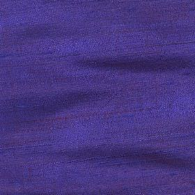 Handwoven Silk - Purple Red - Vibrant violet and indigo shades woven together into this 100% silk fabric