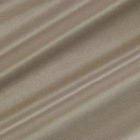 Imperial Silk - Warm Linen - Light grey coloured fabric made from 100% silk with a hint of white