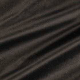 Imperial Silk - Vole - Slate grey coloured fabric with a subtle sheen due to being made from 100% silk