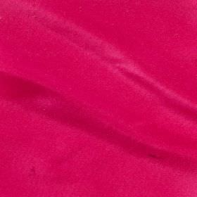 Imperial Silk - Fuchsia - 100% silk fabric made in a plain, bright shade of cerise pink