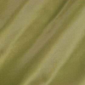 Imperial Silk - Green Finch - 100% silk fabric made in a greenish shade of gold