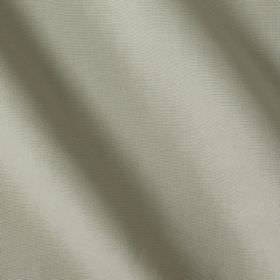 Linenfold - Glaze - Linen and cotton blended together into a cloudy white coloured fabric