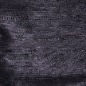 Orissa Silk - Deep Plum -