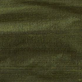 Orissa Silk - Forest Green -