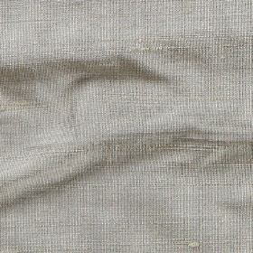 Orissa Silk - Silver Birch - Very pale powder blue coloured 100% silk fabric
