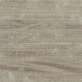 Orissa Silk - Gilver - Pale grey coloured 100% silk fabric made with a few thin white threads showing through