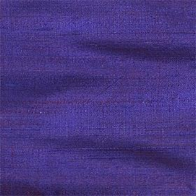Orissa Silk - Purple Red -