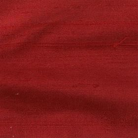 Orissa Silk - Emperor Red -