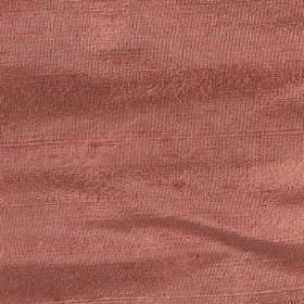 Orissa Silk - Boudoir - Fabric made from 100% silk in a dusky pink colour