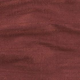 Orissa Silk - Hellebore - Unpatterned 100% silk fabric made in a colour that's a blend of dark pink and purple