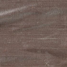 Orissa Silk - Mole - Dove grey coloured 100% silk fabric which has a very subtle purple hint