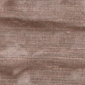 Orissa Silk - Trout - Fabric made entirely from light purple-grey coloured silk