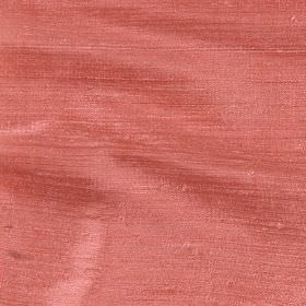 Orissa Silk - Hibiscus - Rose pink coloured fabric made from 100% silk