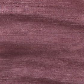 Orissa Silk - Myrtle - Fabric made from 100% silk in a plain lilac colour