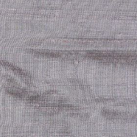 Orissa Silk - Slate - Fabric made entirely from baby blue coloured silk